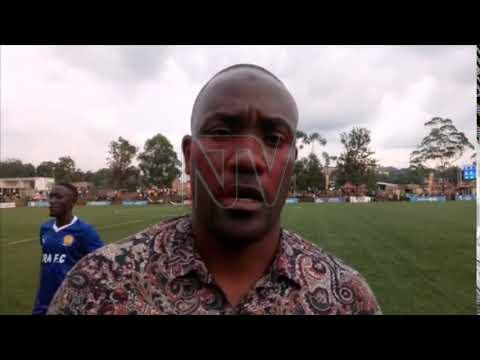 Proline's Mujib Kasule clarifies on Matia Lule's departure