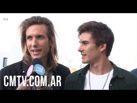 Dvicio video Entrevista Argentina - Junio 2017