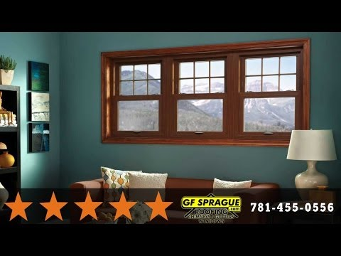 G.F. Sprague & Co. Inc.is Weston Ma's replacement window contractor. Whether you have aluminum windows, or vinyl windows, we have the replacement window solution for you. All of our work is backed up with a 40 year handiwork guarantee. So you have self-confidence with GF Sprague with all your work for replacement windows. G.F. Sprague has been in company given that 1969 and has more than 10,000 pleased clients.