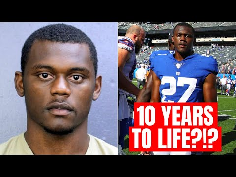 NFL CB DeAndre Baker Faces 10 Years To LIFE IN PRISON For Armed Robbery!