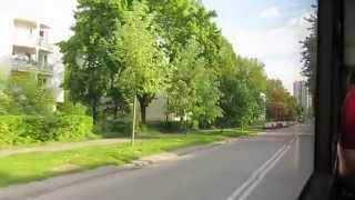preview picture of video 'MPK Kraków: Jelcz M121MB #DJ679'