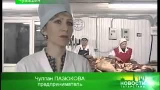 Шыгырданский диалог. Сюжет канала ТНВ на русском.