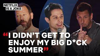 3 Perfect Regular Size Dick Jokes