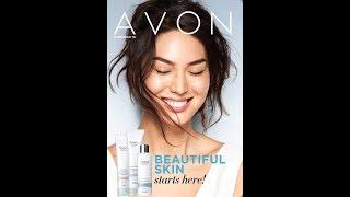 Avon Catalog Campaign 16 2017