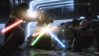 Star wars AMV - Hammerfall - Last Man Standing (Extend Version)