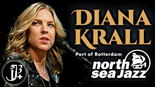 Diana Krall - Live at North Sea Jazz Festival 2013