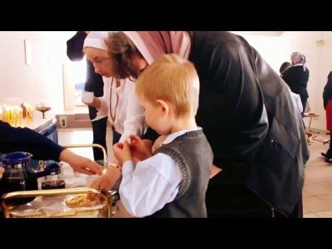 Гарднер и а богослужебное пение русской православной церкви