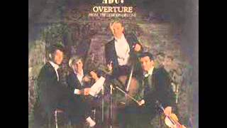 ABC - ALL OF MY HEART - OVERTURE