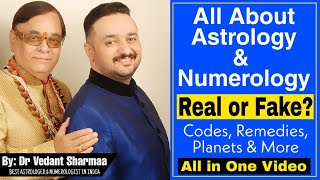 Interview All About Astrology Numerology Real Or Fake