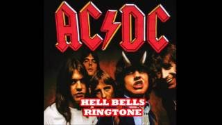 ACDC - Hell Bells ringtone