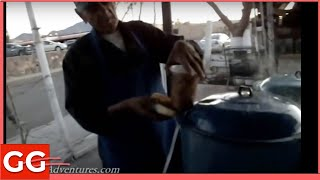 preview picture of video 'Rica Gallina Pinta en Magdalena de Kino Sonora'