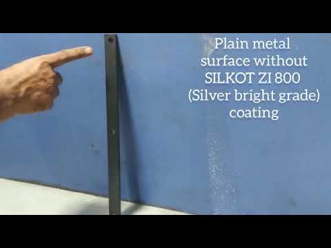 Cold Galvanizing Spray Zi800