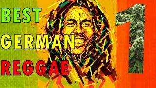 Most Popular Germany Reggae Song