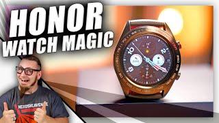 Honor Watch Magic im Jahr 2020 - Wie gut ist die Smartwatch? - Test
