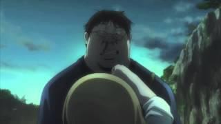 BTOOOM!-hurt