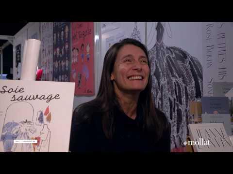 Sophie Gallo Delva - Les ptites moustache