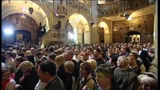 Jasna Góra  Zwyciezca śmierci organy-   Robert  Kochan