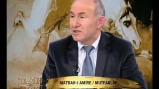 Tarih Ve Medeniyet 45. Bölüm - Topkapı Sarayı 2 - 3 Mart 2013