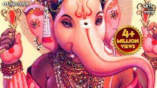 Jai Ganesh Jai Ganesh Jai Ganesh Deva - Lord Ganesh Aarti by Alka Yagnik | Ganesh Ji Ki Aarti