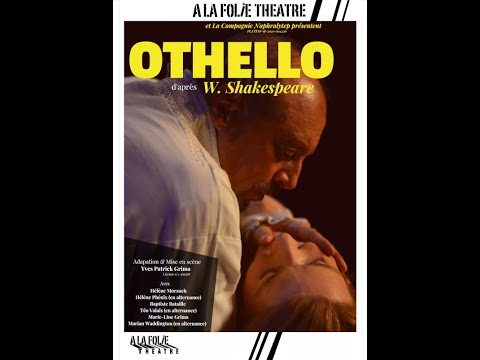 Othello - Bande-annonce