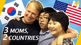 Why Are So Many Korean Americans Adopted? | AJ+