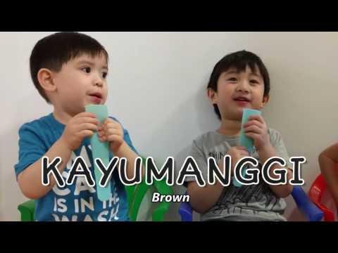 Kumain ako ng tatlong beses sa isang araw nawala ko ang timbang