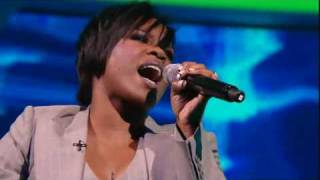 """The X Factor - Week 1 Act 7 - Rachel Hylton 