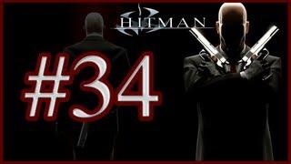 Hitman Blood Money Walkthrough - Part 34 - Amendment XXV (Pt.3)