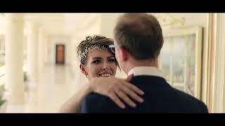 """Свадьба на природе от компании Компания """"ЭММА"""" - видео 3"""