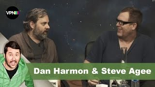 Dan Harmon & Steve Agee | Getting Doug with High