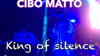 Cibo Matto - King of silence (sub español)