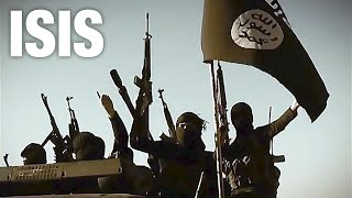 ISIS Had A Banner Year In 2014, Here's How They Did It thumbnail