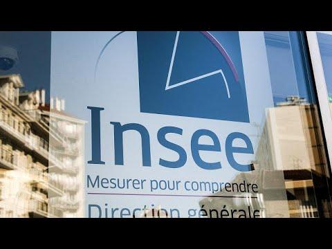 Γαλλία: Ιστορική βουτιά 13,8% του ΑΕΠ το 2ο τρίμηνο