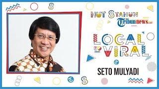 Seto Mulyadi: Dirgahayu dan Sukses untuk Melayani Masyarakat