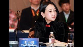 《建民论推墙537》袁小靓一哭,五毛都笑了!大陆武统台湾学者被要求立即离境,美国司法部明确把中共列为头号敌人。