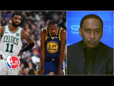 Stephen A. Smith recaps day one of 2019 NBA free agency   SportsCenter