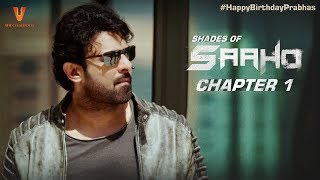 Saaho Official Making of video - Chapter 1