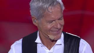 E Tu come stai - Claudio Baglioni (Al Centro - Arena di Verona 2018)