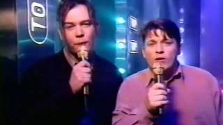 Presenting Top Of The Pops – October 1995