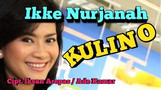 Download lagu Ikke Nurjanah Kulino Mp3