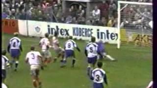 Slovan Liberec-FC Boby Brno 2:1 (1993)