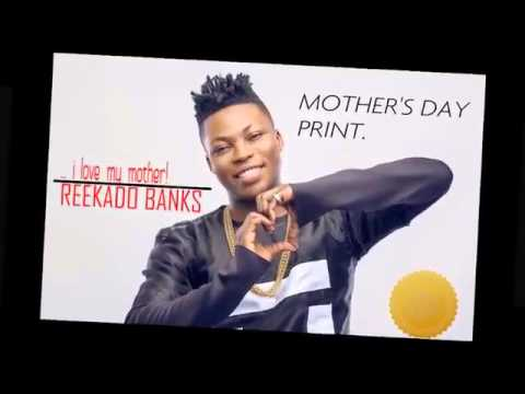 Naijaloaded com ng Reekado Banks   Oluwa Ni Official Music Video