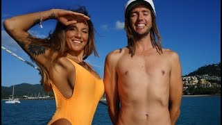 Living on the Great Barrier Reef (Sailing Nandji) Ep 6