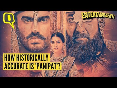 How Historically Accurate Is Gowariker's 'Panipat'? | The Quint