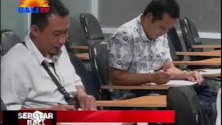 SELEKSI MAHASISWA BARU PASCASARJANA UNIVERSITAS WARMADEWA