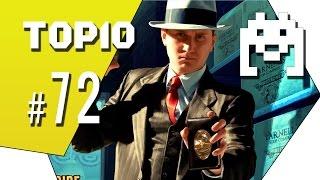 Top 10: Dedektiflik Temalı Oyunlar