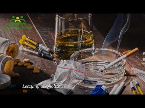 Uzależnienie od alkoholu i tradycyjnej medycyny