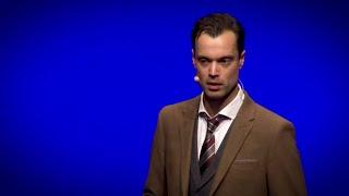 The brighter side of darknet drug dealing | Dr James Martin | TEDxMelbourne