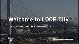 Welcome to LOOP City