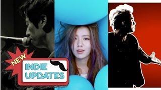 Korean Indie Playlist: Goodbye U Cynic